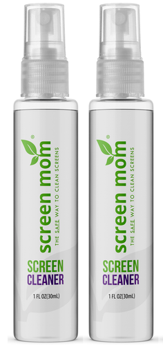 Screen Mom 1oz Screen Cleaner Kit (2-Pack)