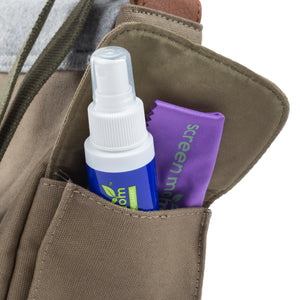Screen Mom Twin 2oz Screen Cleaner Kit