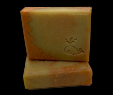 Soap Bar - Sunflower Fields