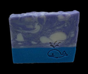 Soap Bar - Purple Rain