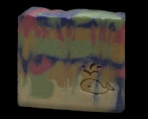 Soap Bar - Magnificent Mint