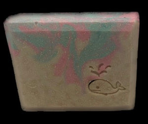 Soap Bar - Ladies & Gentlemen
