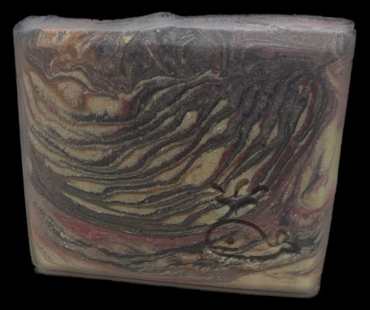 Soap Bar - Haunted Woods