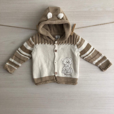 Colloky Chalecos/Sweaters CHALECO OSITO 9 MESES