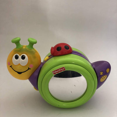 Fisher Price Juguetes CARACOL MUSICAL