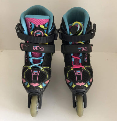 Fila Patinaje PATINES ROLLER  EXTENSIBLES N°29 A 32