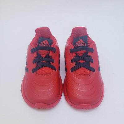 Adidas Zapatillas deportivas ZAPATILLAS SPIDERMAN ADIDAS ROJAS N20