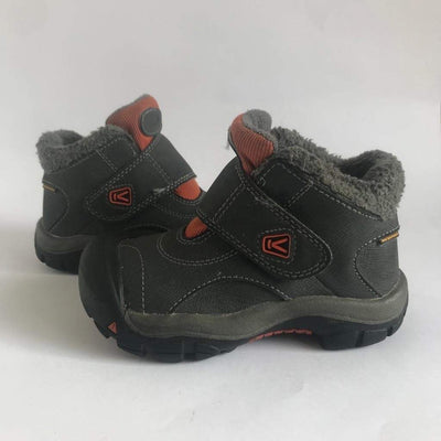 Keen Zapatos ZAPATOS OUTDOORS  IMPERMEABLES  N25-26