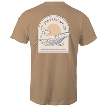 Load image into Gallery viewer, Don't Krill my Vibe - Mens T-Shirt
