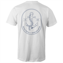 Load image into Gallery viewer, Making Ship Happen - Mens T-Shirt