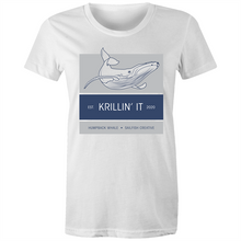 Load image into Gallery viewer, Krillin' It - Women's T-Shirt