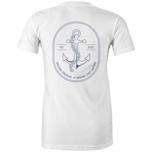 Load image into Gallery viewer, Making Ship Happen - Women's T-Shirt