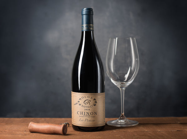 Domaine Olga Raffault Chinon 'Les Picasses' 2011 - Cellar Direct