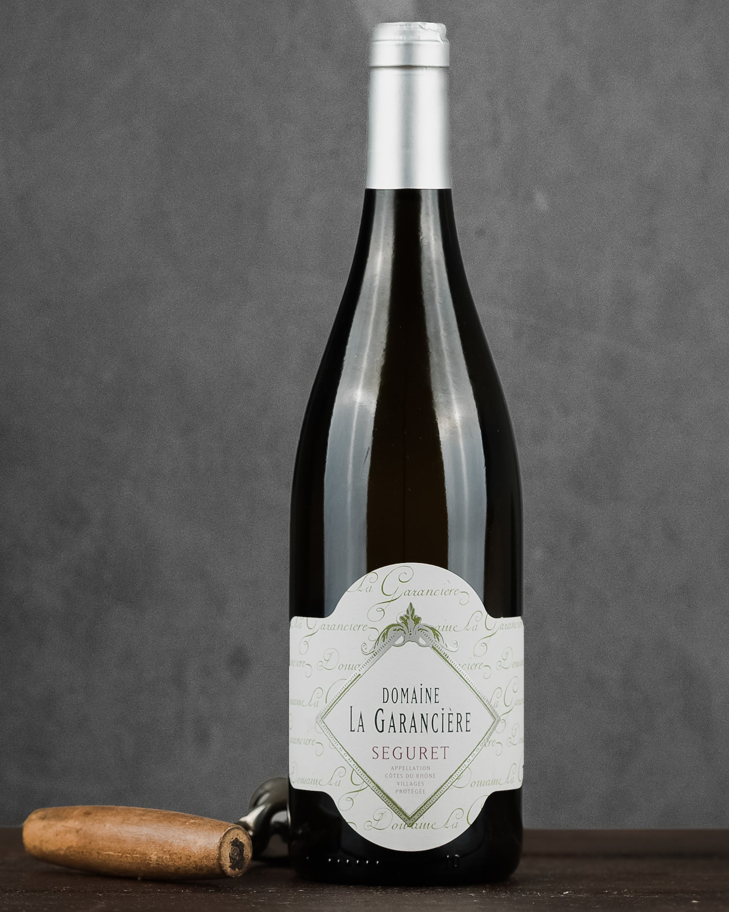 Domaine de la Garanciere Seguret Blanc 2016 - Cellar Direct