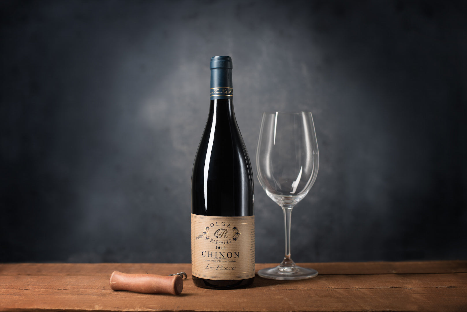 Domaine Olga Raffault Chinon 'Les Picasses' 2013 - Cellar Direct