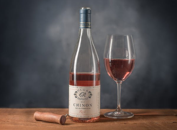 Domaine Olga Raffault Chinon Rosé 2016 - Cellar Direct