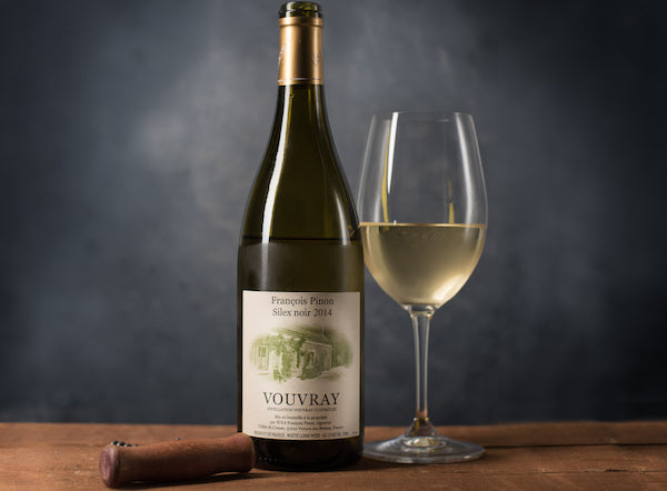 François Pinon Silex Noir Vouvray 2015 - Cellar Direct