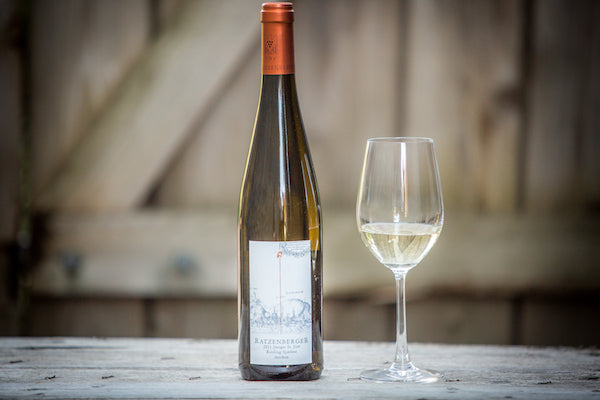 J. & J. Ratzenberger Bacharachar Posten Riesling Spatlese – halbtrocken – 2014 - Cellar Direct