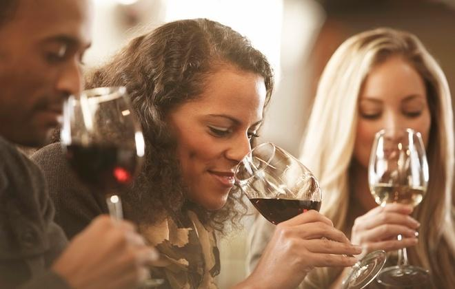 Why Buy Wine Online with Cellar Direct?