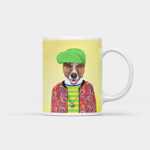 Furresh Prince Coffee Mug