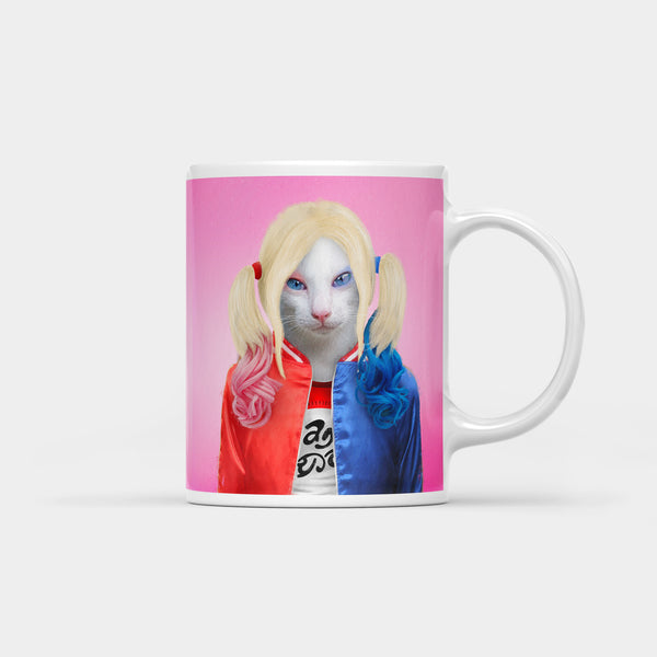 Howley Quinn Coffee Mug