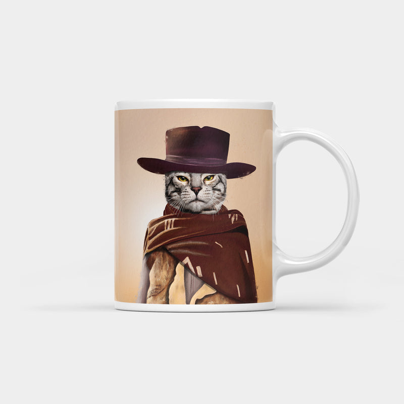 Clint Eastwoof Coffee Mug