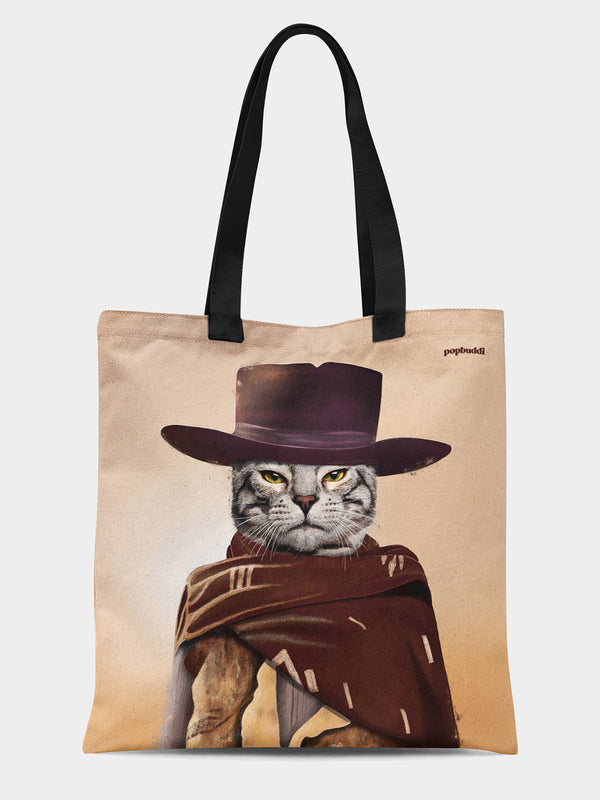 Clint Eastwoof Tote Bag