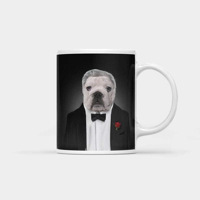 The Dogfather Coffee Mug