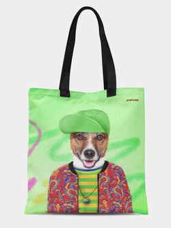 Furresh Prince Tote Bag