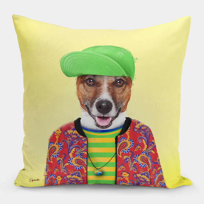 Furresh Prince Pillow