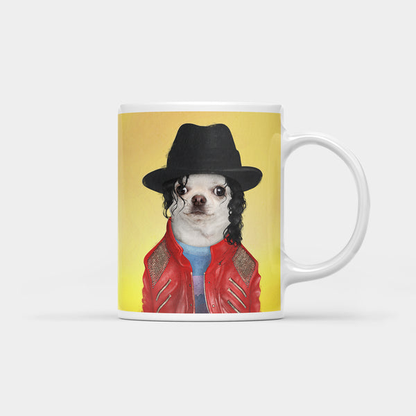 Michael Catson Coffee Mug