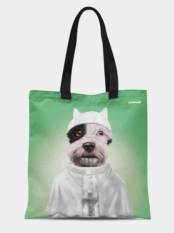 The Pawp Tote Bag