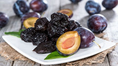 Dried Prunes