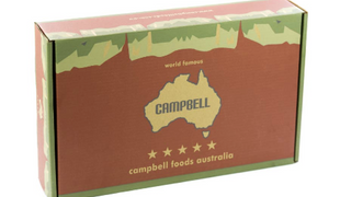 Campbell Beef Striploin Steak