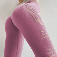 Load image into Gallery viewer, Ombre Seamless Leggings