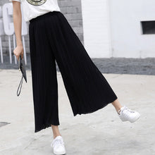Load image into Gallery viewer, Chiffon Loose Pants
