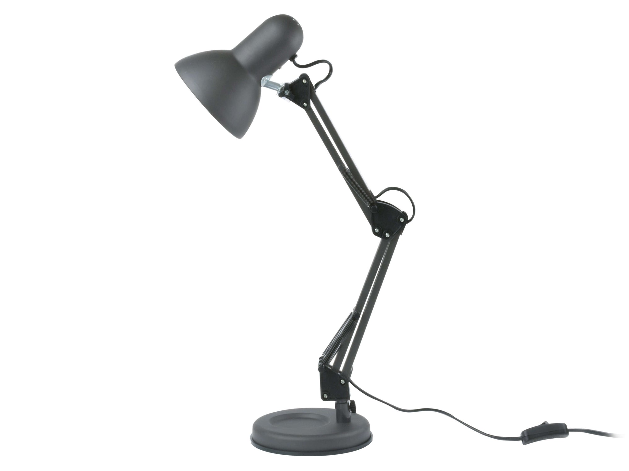 Bordlampe Hobby Sort