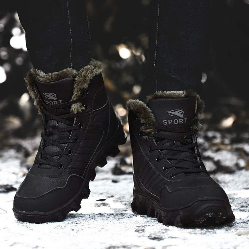 Base Camp Boots by Nicole