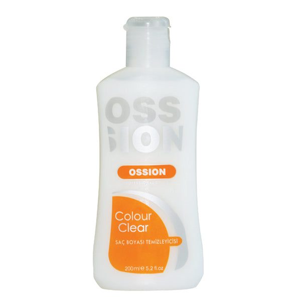 Ossion - Color Clear 200ml - Haarkeuze