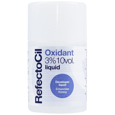RefectoCil - Liquid Oxidant 3% - 100 ml - Haarkeuze