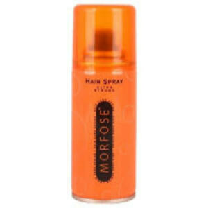 MORFOSE HAIRSPRAY ULTRA STRONG - 90ML - Haarkeuze