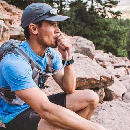5 Tips For Staying Hydrated On The Trail