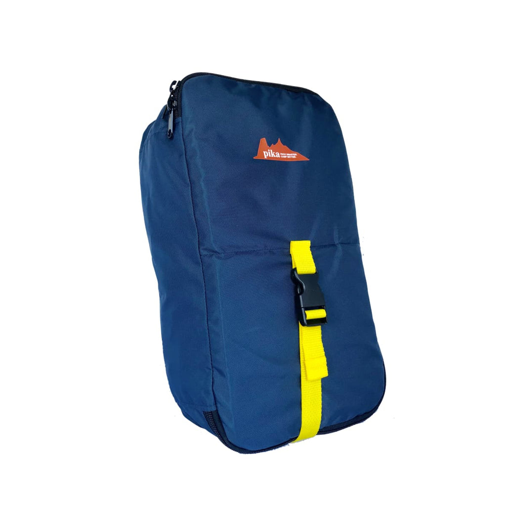 Pika Products LLC - Lightweight Backpack - 12L Packcloth