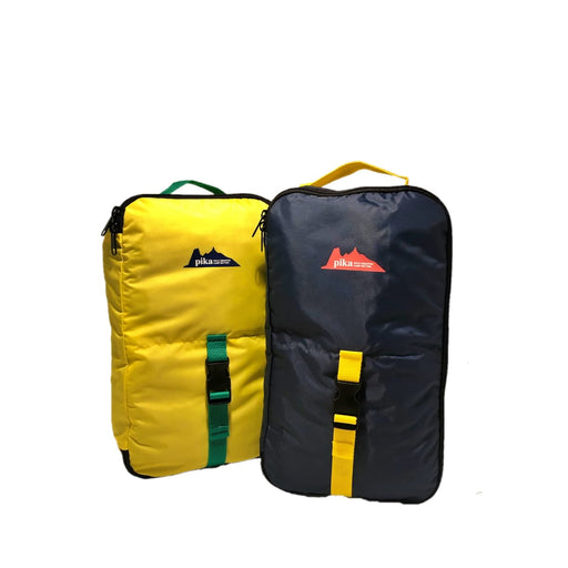 Lightweight Backpack - 12L Packcloth Adventure Cube
