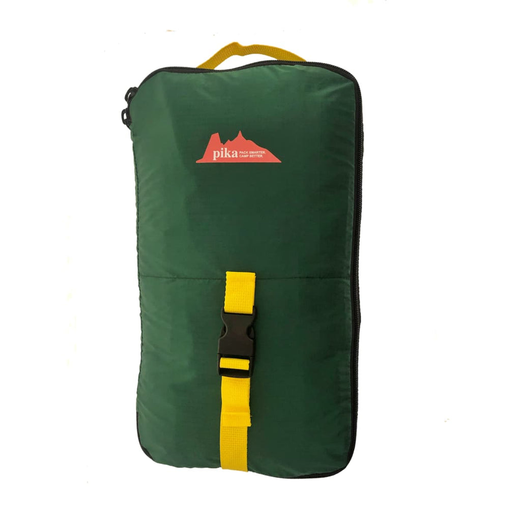 Pika Products LLC - Lightweight Backpack - 12L Ripstop Lite