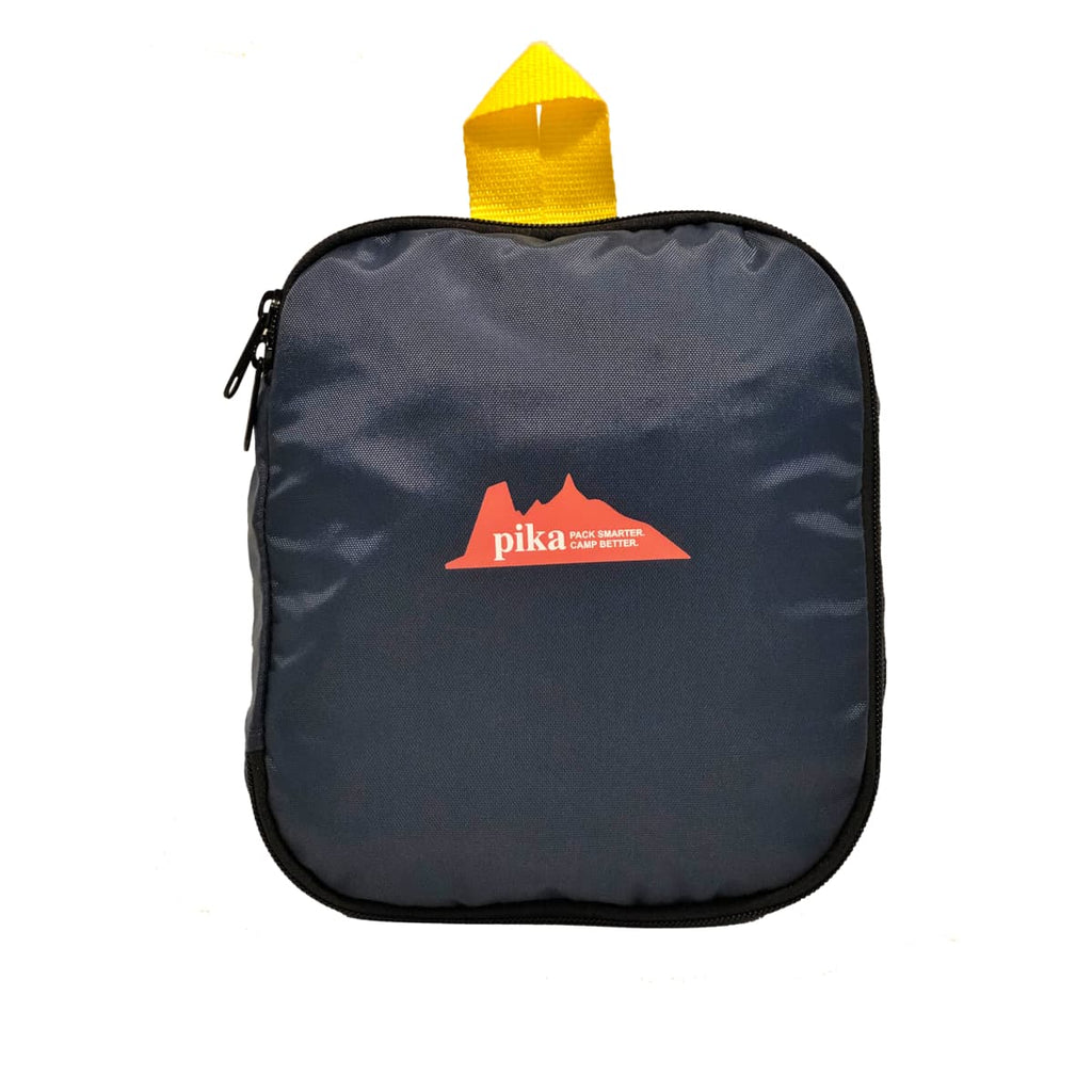 Pika Products LLC - Lightweight Backpack - 3L Packcloth