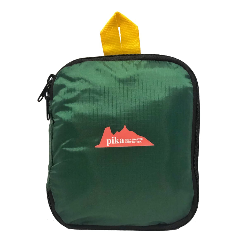 Pika Products LLC - Lightweight Backpack - 3L Ripstop Lite