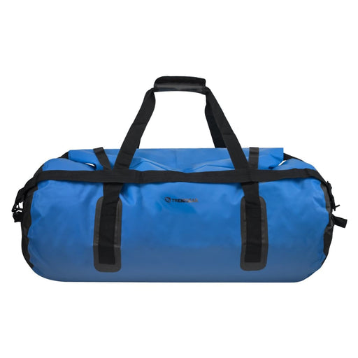 Waterproof Duffle Bag - 50 Liter Camping & Hiking