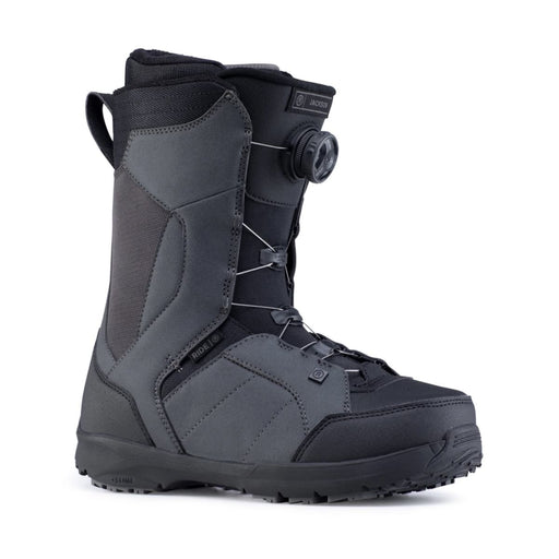 Ride Jackson Boots | 2020 Snowboard