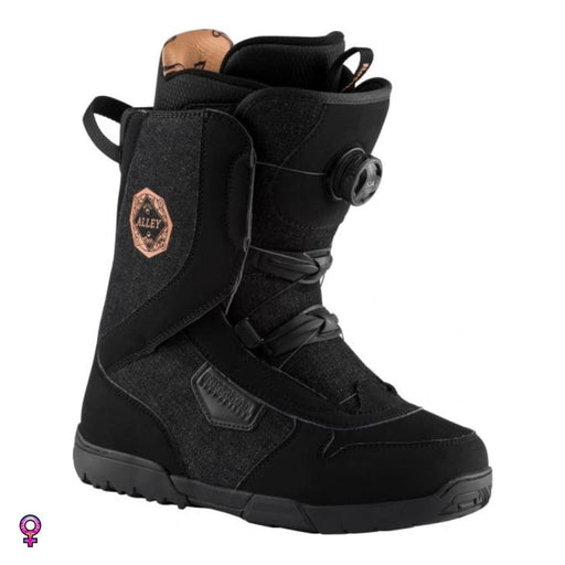 Rossignol Alley BOA H3 Boots | 2020 Snowboard